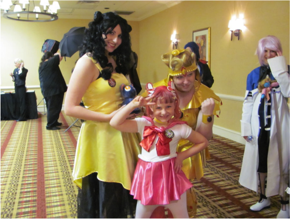 Best Cosplay Ideas For Your Family The Blog