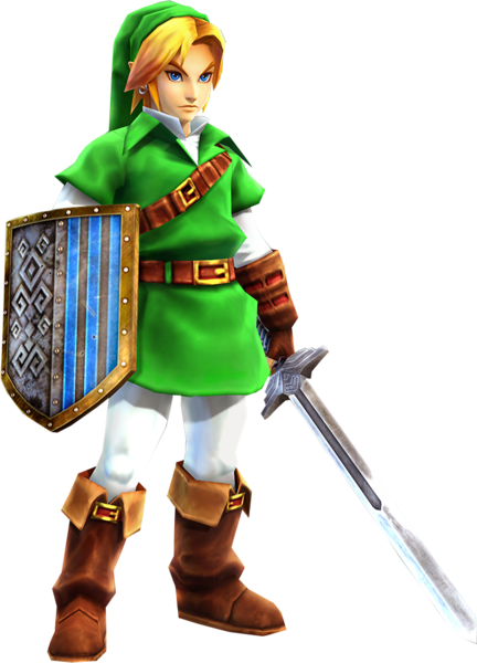 Beginner\'s Guide to Legend of Zelda Link Cosplay – The Cosplay Blog ...