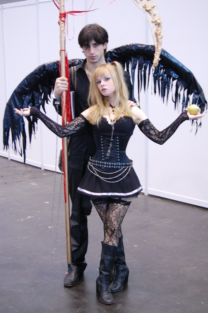 Top 10 Cosplay Boys You Wanna Date - The Cosplay Blog ...
