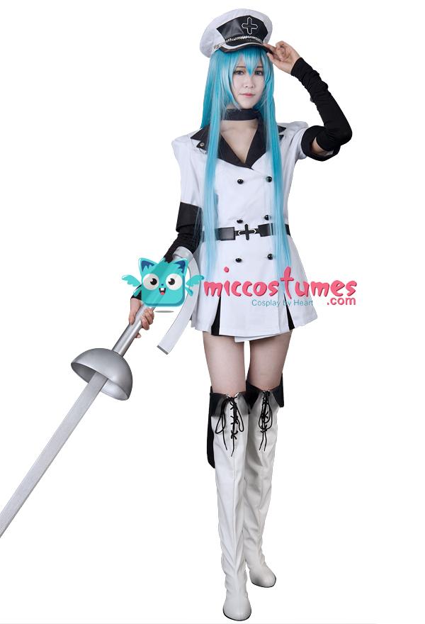 Akame-ga-KILL!-Esdeath-Cosplay-Costume