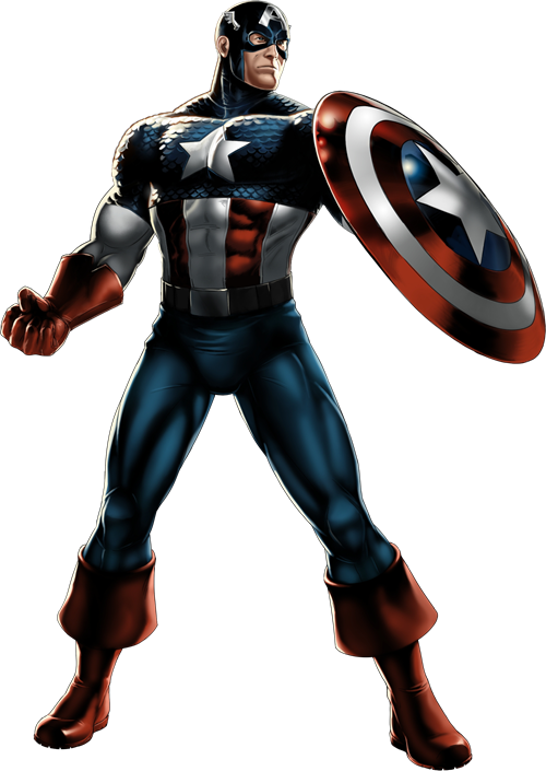 Captain_America_Portrait_Art