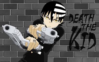 Death-The-Kid