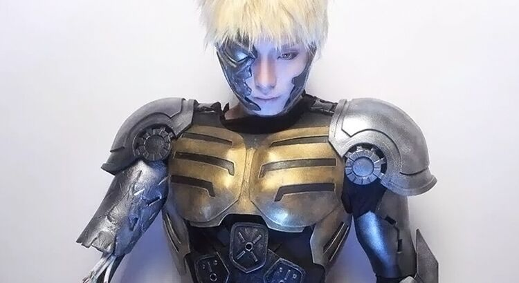 Genos | The Cosplay Blog | Miccostumes.com