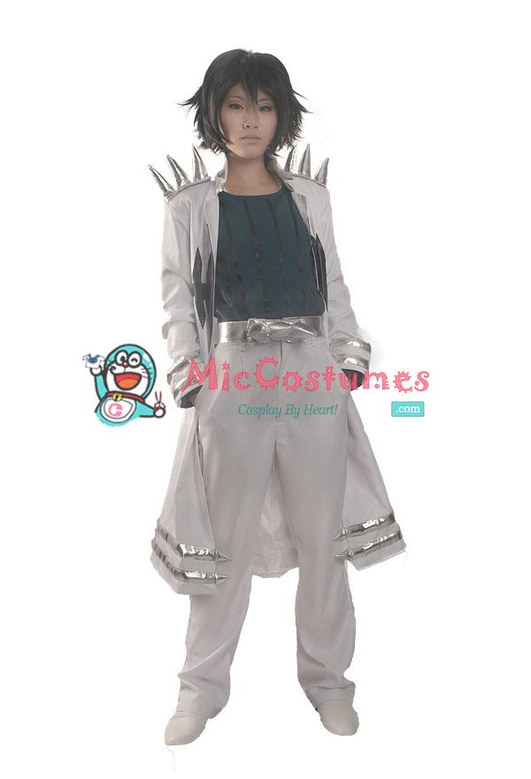 KILL la KILL Uzu Sanageyama Cosplay Costume