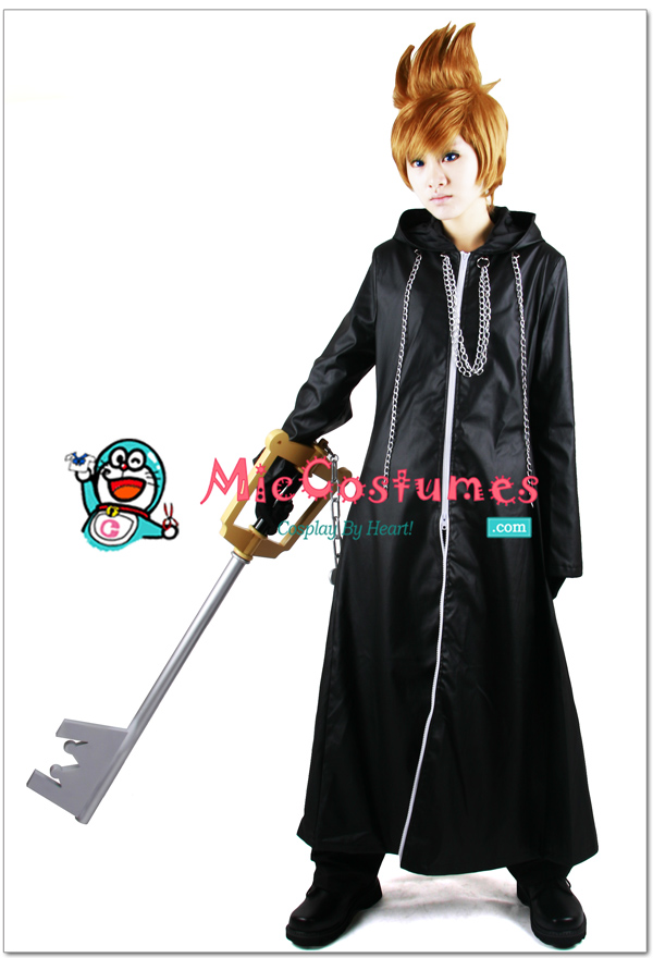 Kingdom_Hearts_Organization_XIII_Roxas_Cosplay_Costume_x1