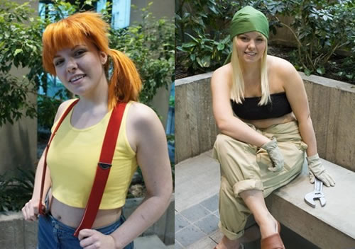 10 Things I Hate About You Costumes: Famous American Cosplay Models (Part2)