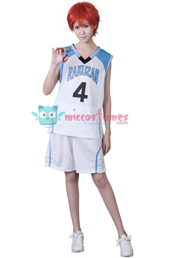 Kurokos-Basketball-Akashi-Seijyuurou-Cosplay-Costume-New-Version