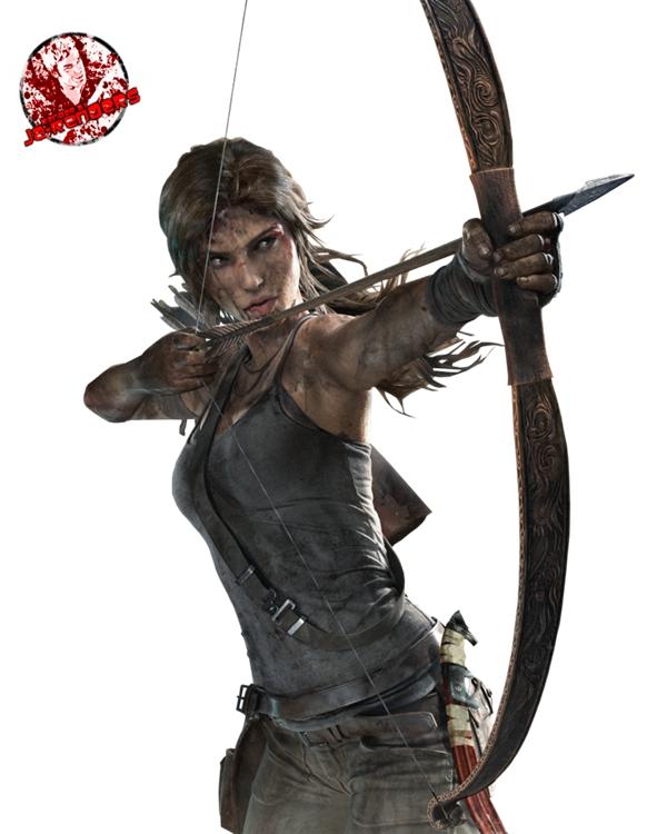 Lara Croft_副本