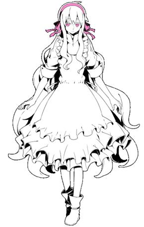 Marry Kozakura 1