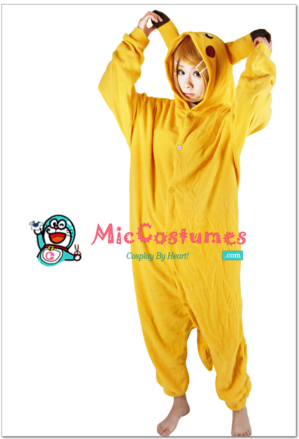 Pokemon_Pikachu_Kigurumi_Cosplay_Costume_1s