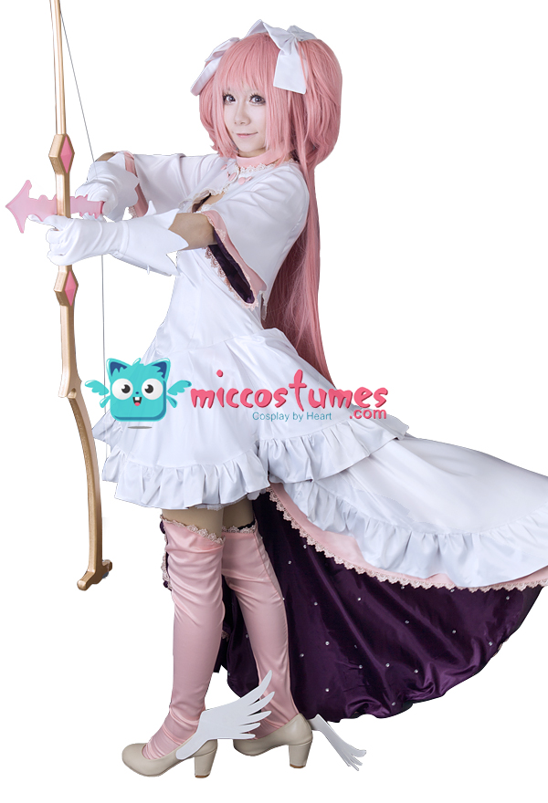 Puella-Magi-Madoka-Magica-Madoka-Kaname-Final-Version-Cosplay-Costume