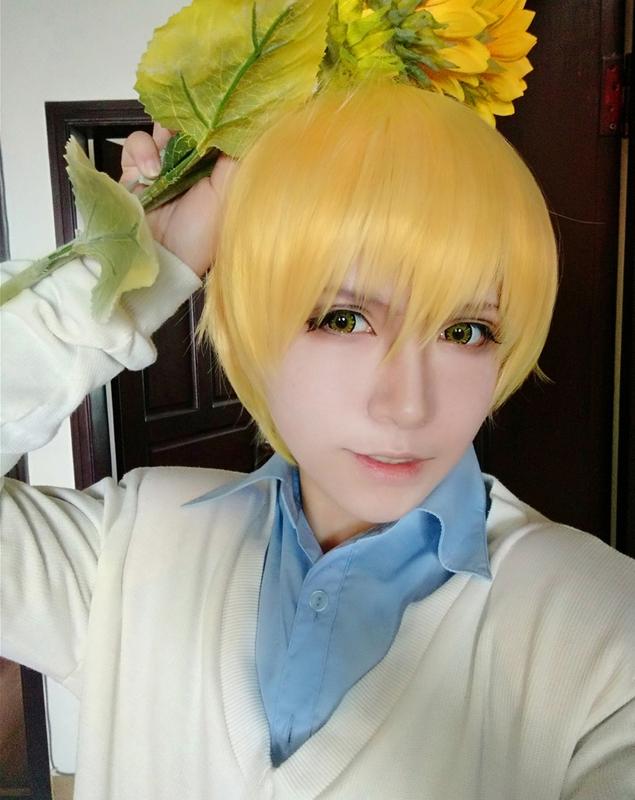 Ryota Kise 10