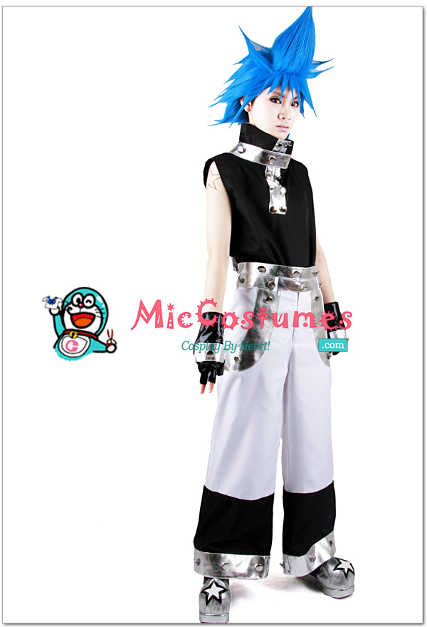 Soul_Eater_Black_Star_Cosplay_Costume_x1
