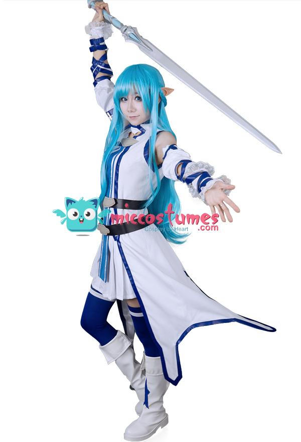 Sword-Art-Online-2-ALO-Asuna-Cosplay-Costume