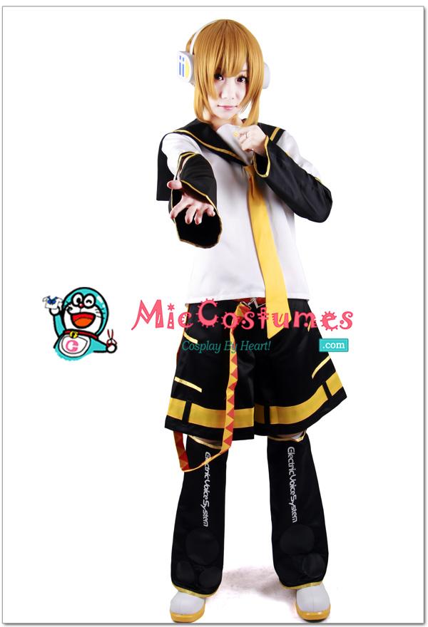 Vocaloid_Kagamine_Len_Cosplay_Costume_x1