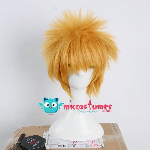 Wig A