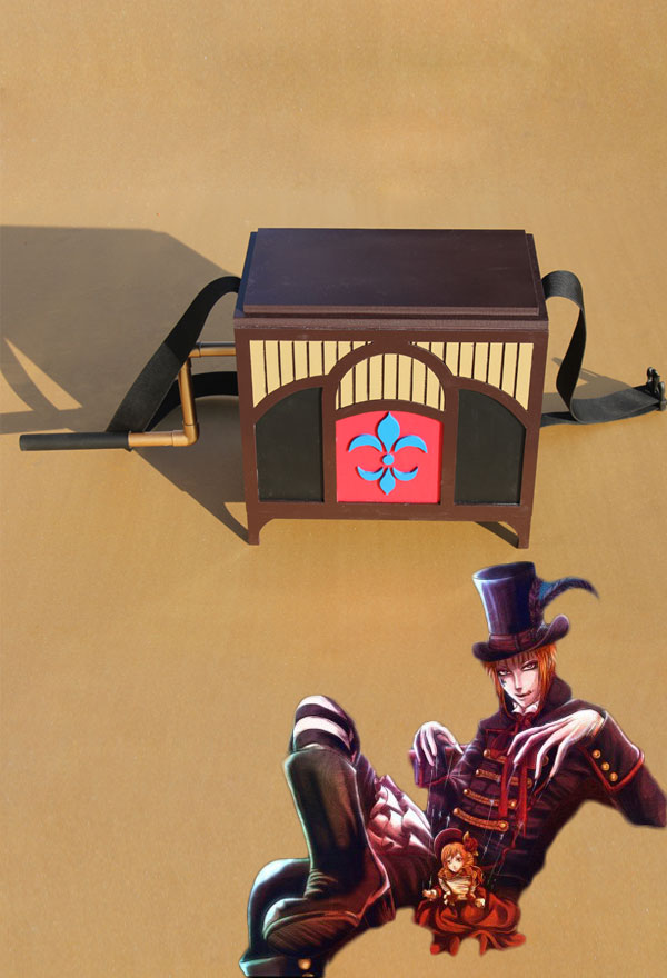 black_butler_drocell_caines_music_box_s