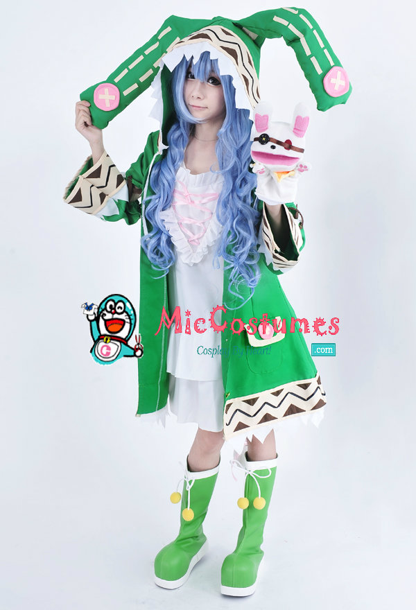 date_a_live_yoshino_cosplay_costume