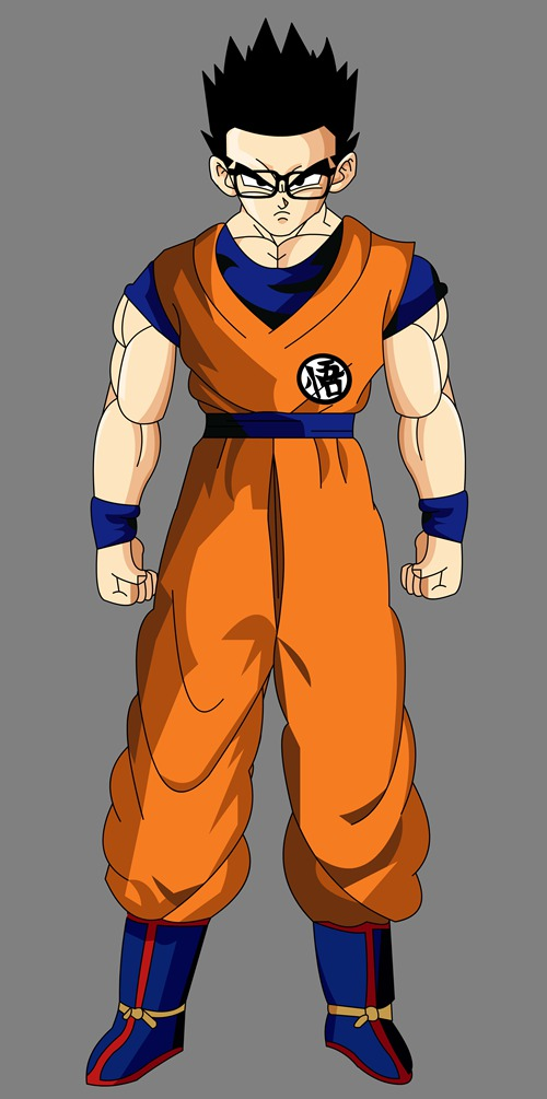 dbgt_gohan_orange_gi_by_bhartigan-d58guyx