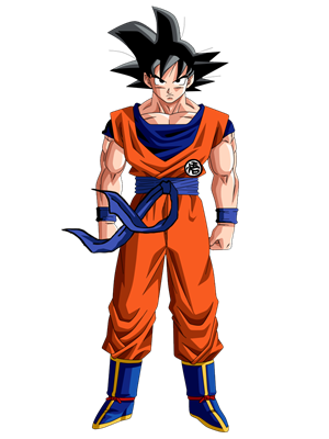 How To Choose A Dragon Ball Goku Costume With Different Symbols