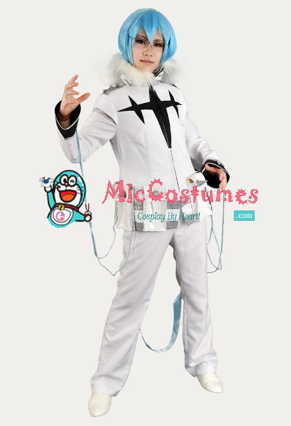 houka inumuta cosplay costume