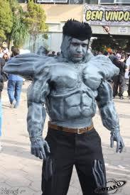 Comic Con Costume Ideas For Fat Guys