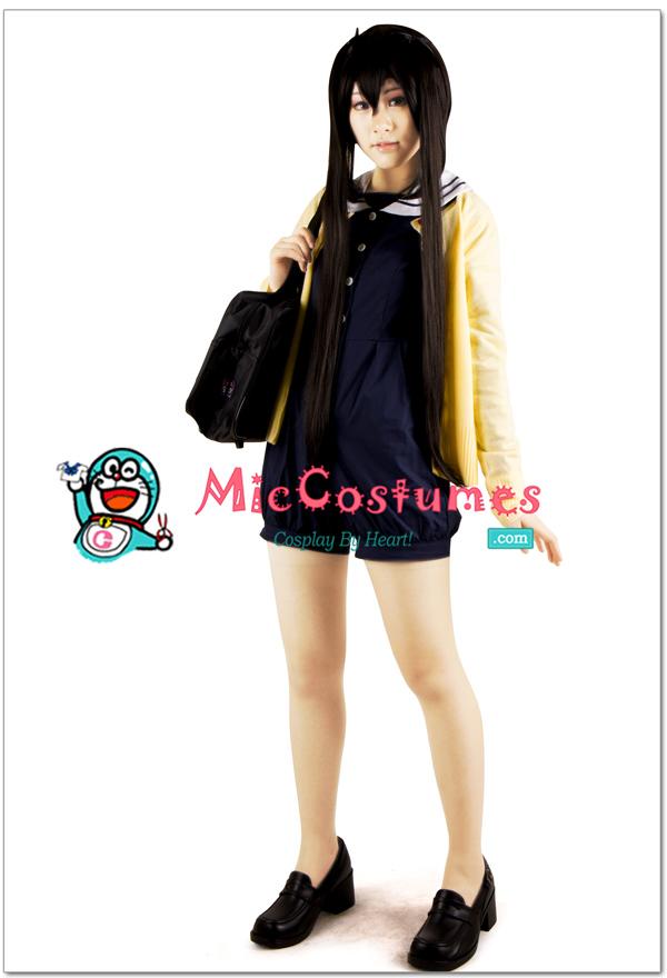 k_on_episode_nakano_azusa_cosplay_costume_x1