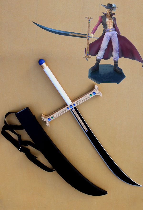one_piece_dracule_mihawk_sword_s