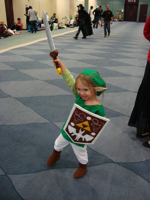In our Link cosplay buyer guide  I have introduce the best Link costume pattern for kids ...  sc 1 st  The Cosplay Blog | Miccostumes.com & How to Chose a Zelda Link Costume For Your Kids u2013 The Cosplay Blog ...