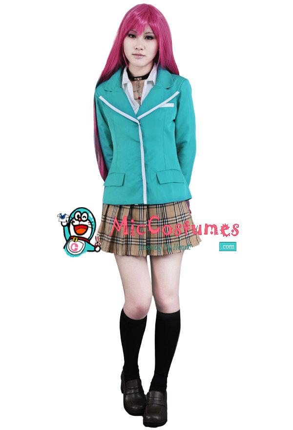 rosario_vampire_moka_akashiya_cosplay_costume