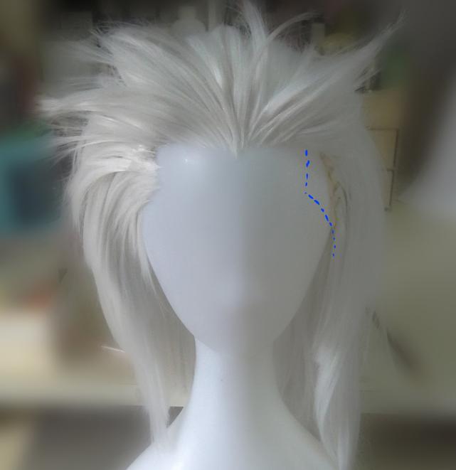 wig h
