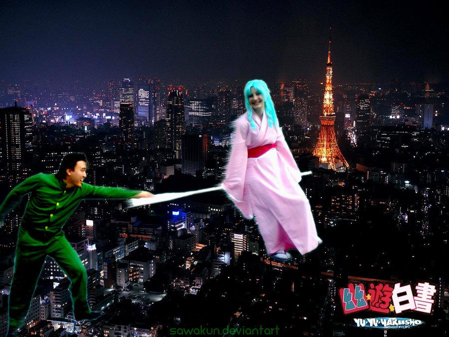 yyh_cosplay__flight_in_tokyo_by_sawakun-d5qvhc5